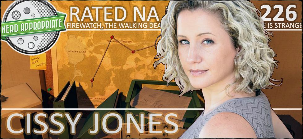 Rated NA 226: Cissy Jones