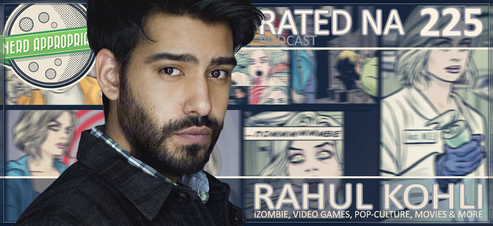 Rated NA 225: Rahul Kohli