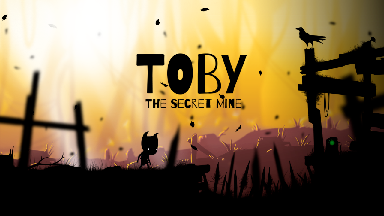Review – Toby: The Secret Mine