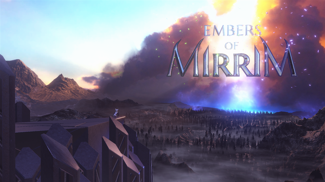 Review: Embers Of Mirrim