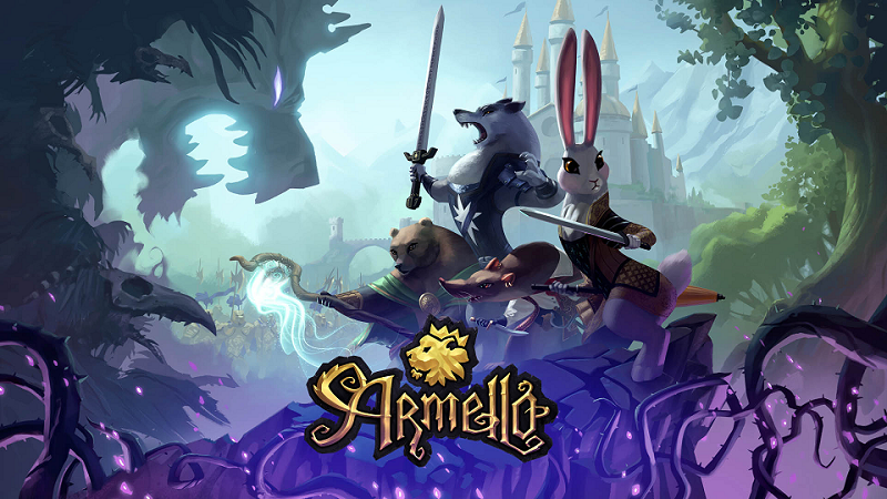 Review: Armello (on Nintendo Switch)