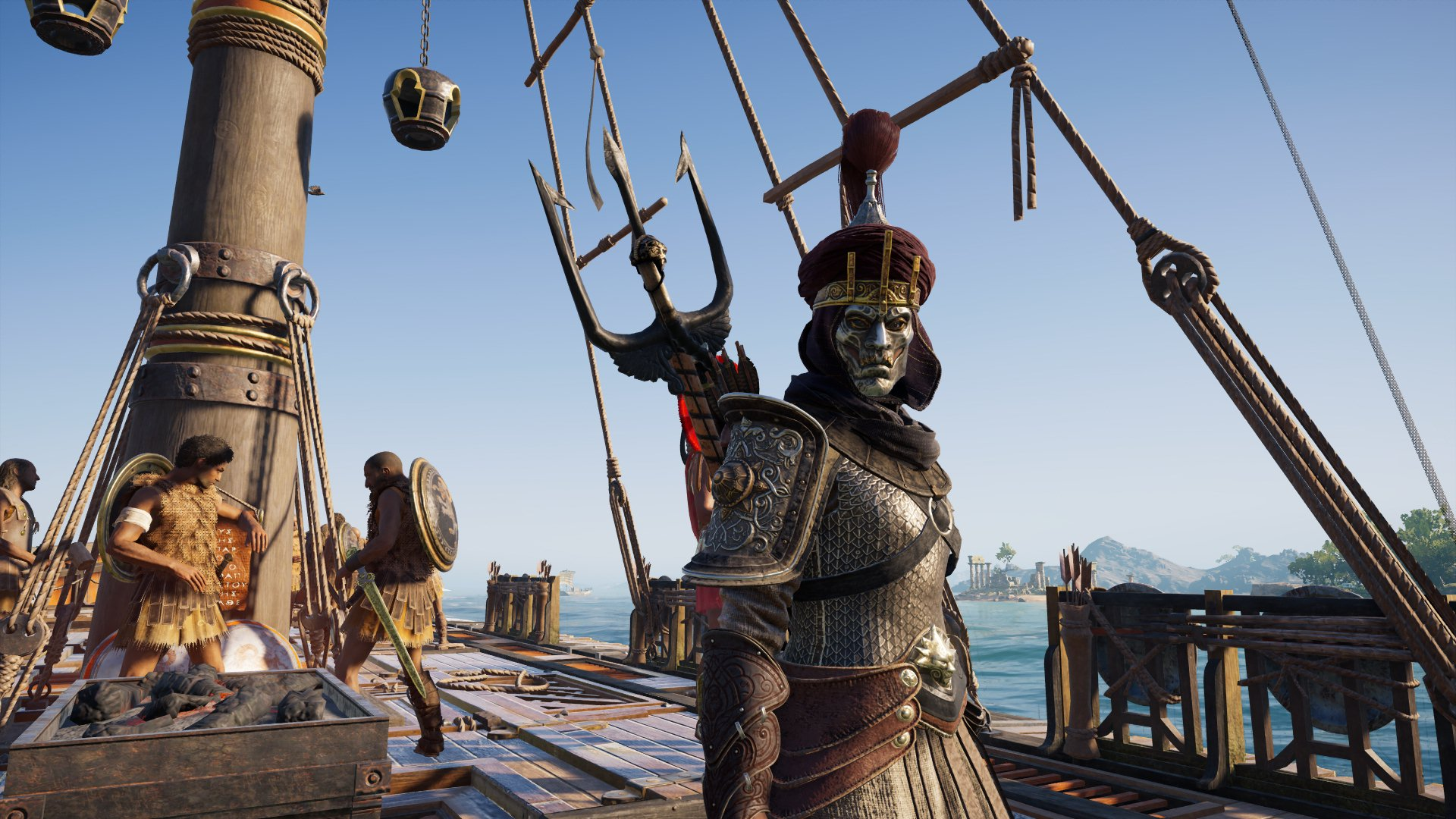 What The Malakas? Six Things I Wish I Knew About Assassin's Creed: Odyssey