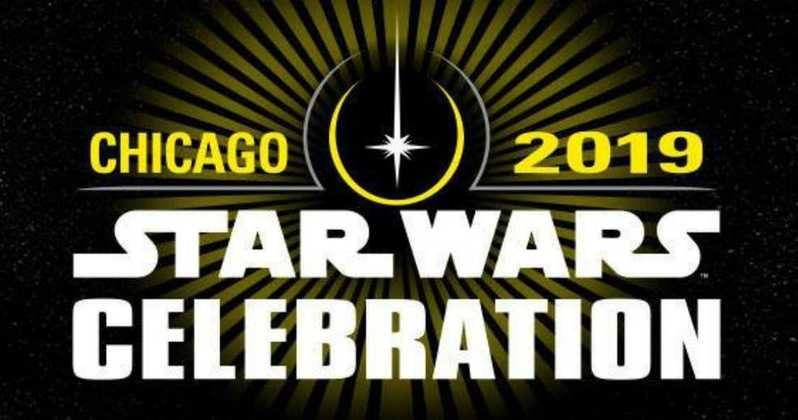 Star Wars Celebration 2019 Details Date Location