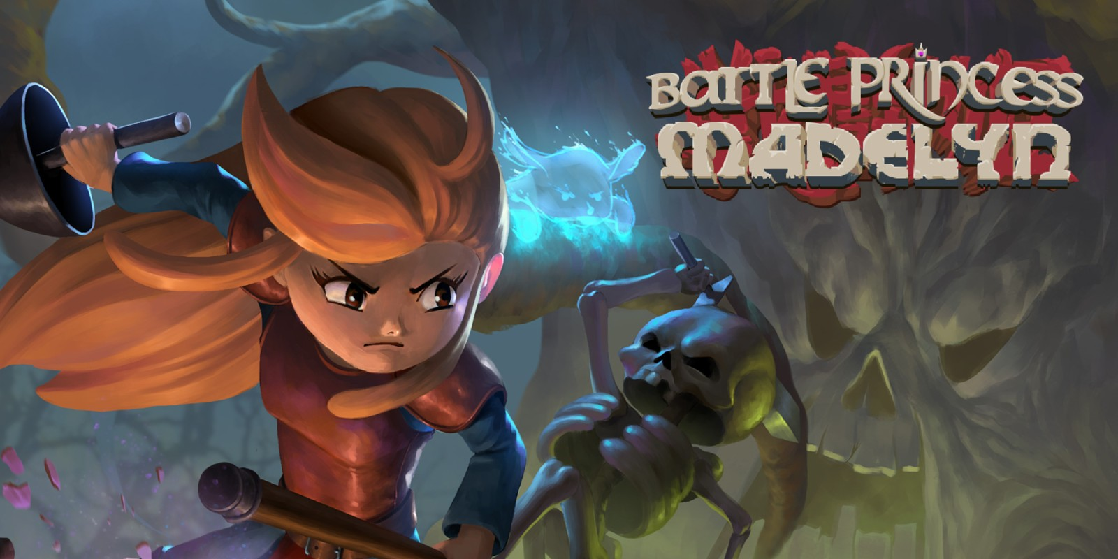 Review: Battle Princess Madelyn
