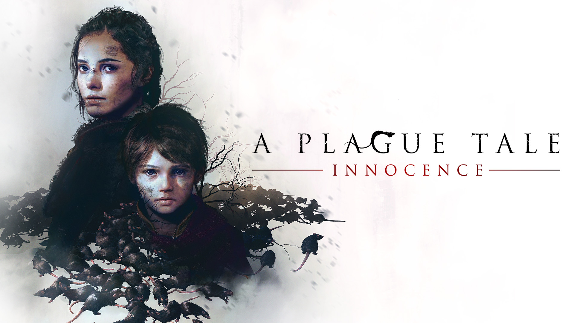 A Plague Tale Innocence MainArt Logo