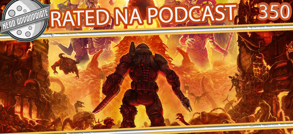 Rated NA 350: Doom: Eternal, Ozark S3, Animal Crossing: New Horizons