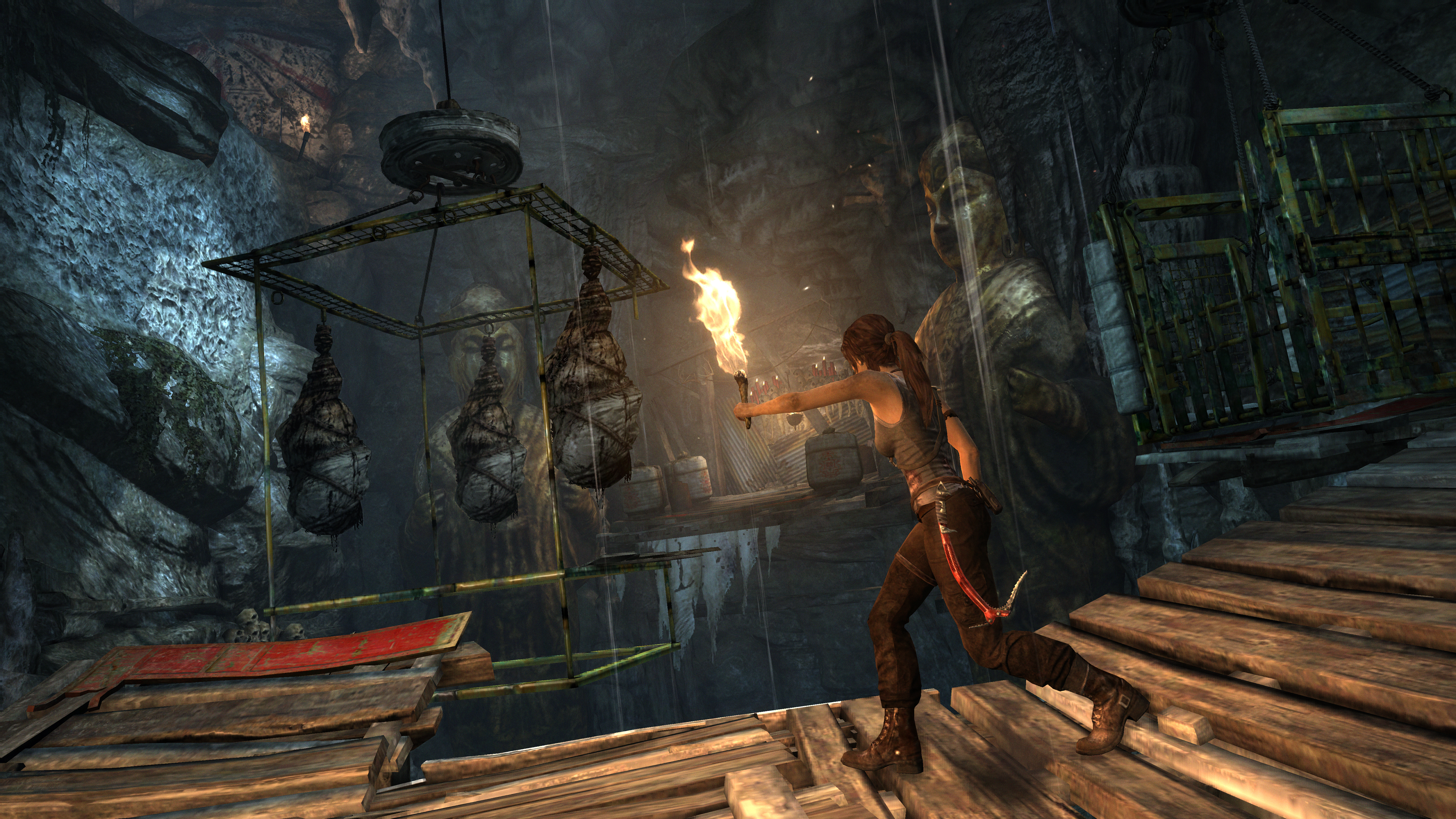 Tomb Raider A Review Is Born Nerd Appropriate