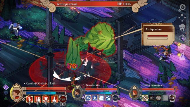 Masquerada: Songs and Shadows now on Switch! – Nerd Appropriate